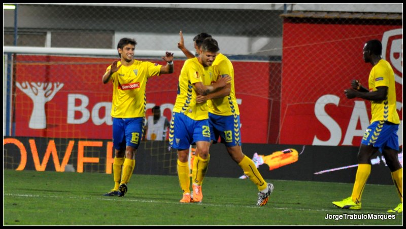 Estoril praia derrota  Panathinaiko por 2-00230