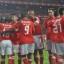 Benfica-Moreirense