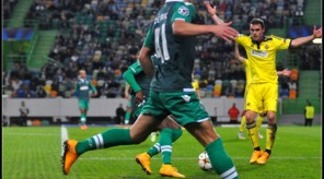 Sporting vence Maribor 3-1 -_0231
