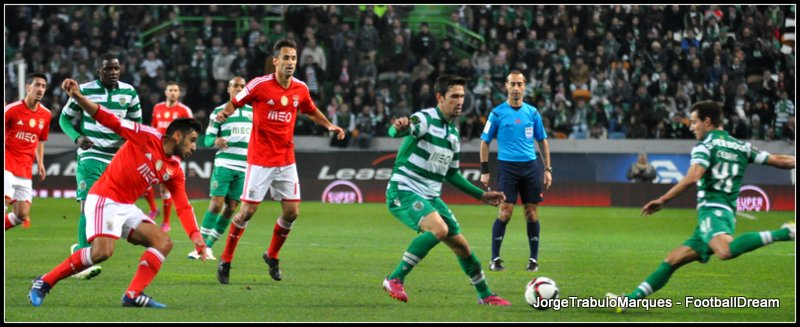 s1 - sporting 1- benfica 1 - empate _0057_0292